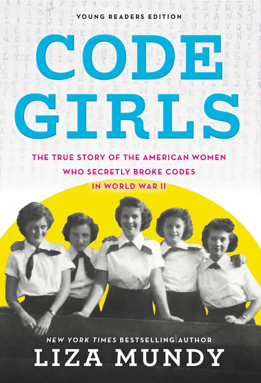 Code Girls Ebook In