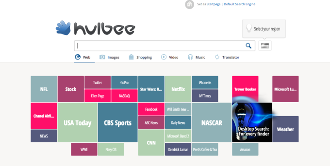 Hulbee Bags $9M To Grow Its Pro-Privacy Search Engine
