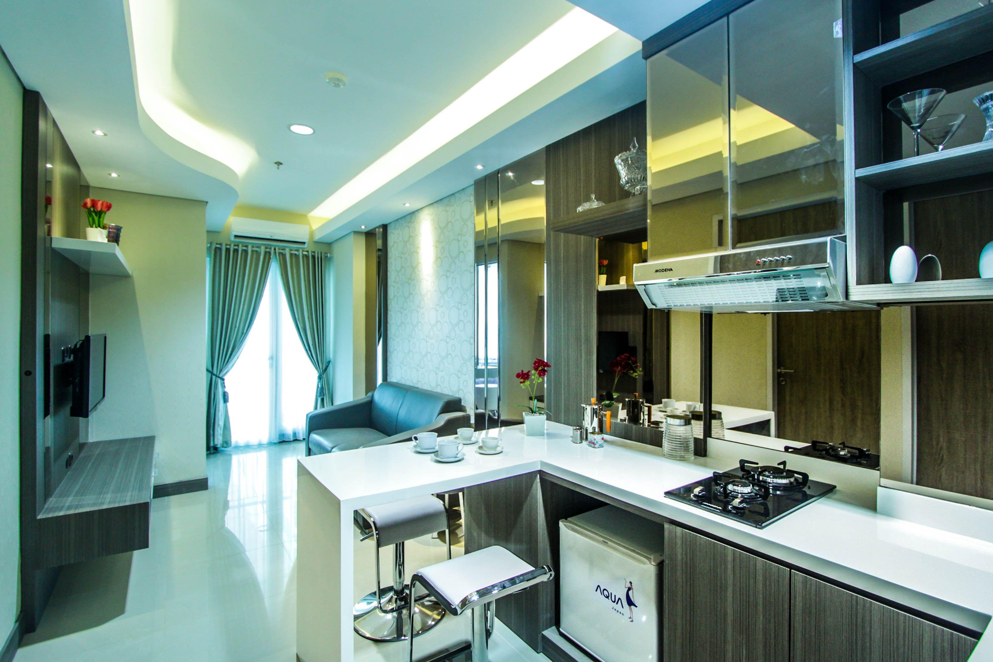 Pin by tamansari iswara apartment on show unit pinterest