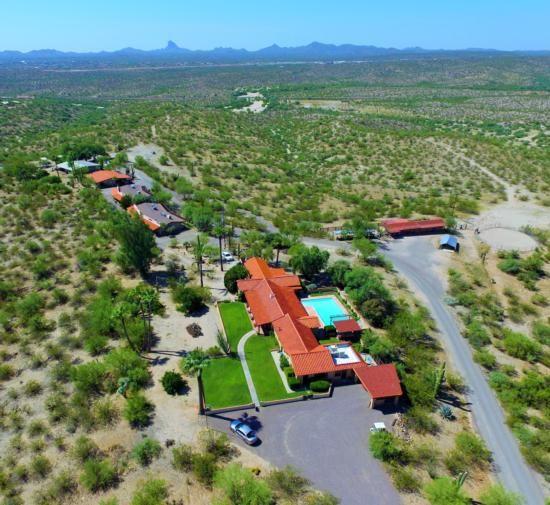120 acres of Farm / Pasture/Ranch for sale. Wickenburg, AZ
