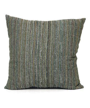 Look what I found on #zulily! Oasis Tipps Throw Pillow #zulilyfinds