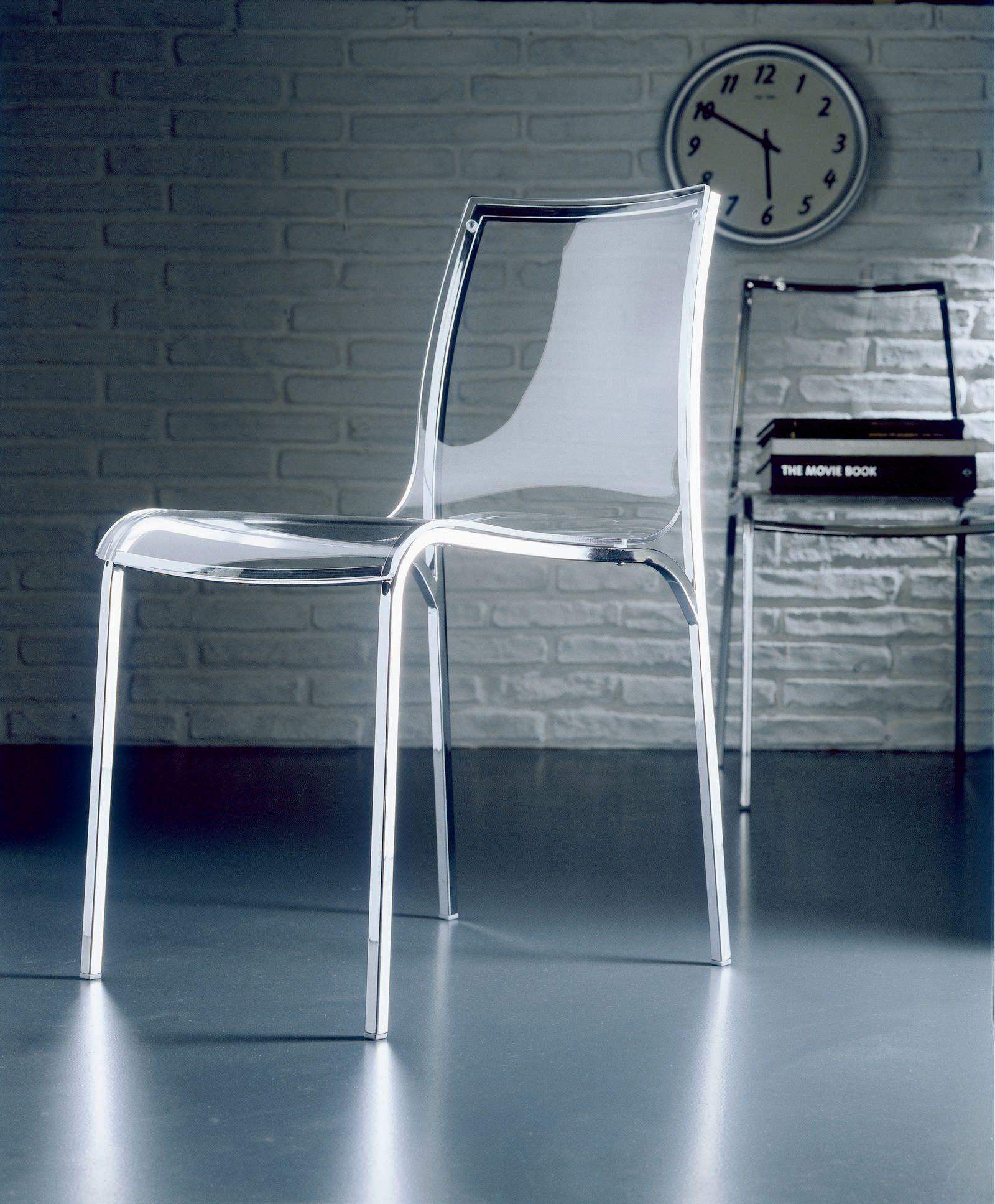 Dining chairs YOGA Bontempi Chair