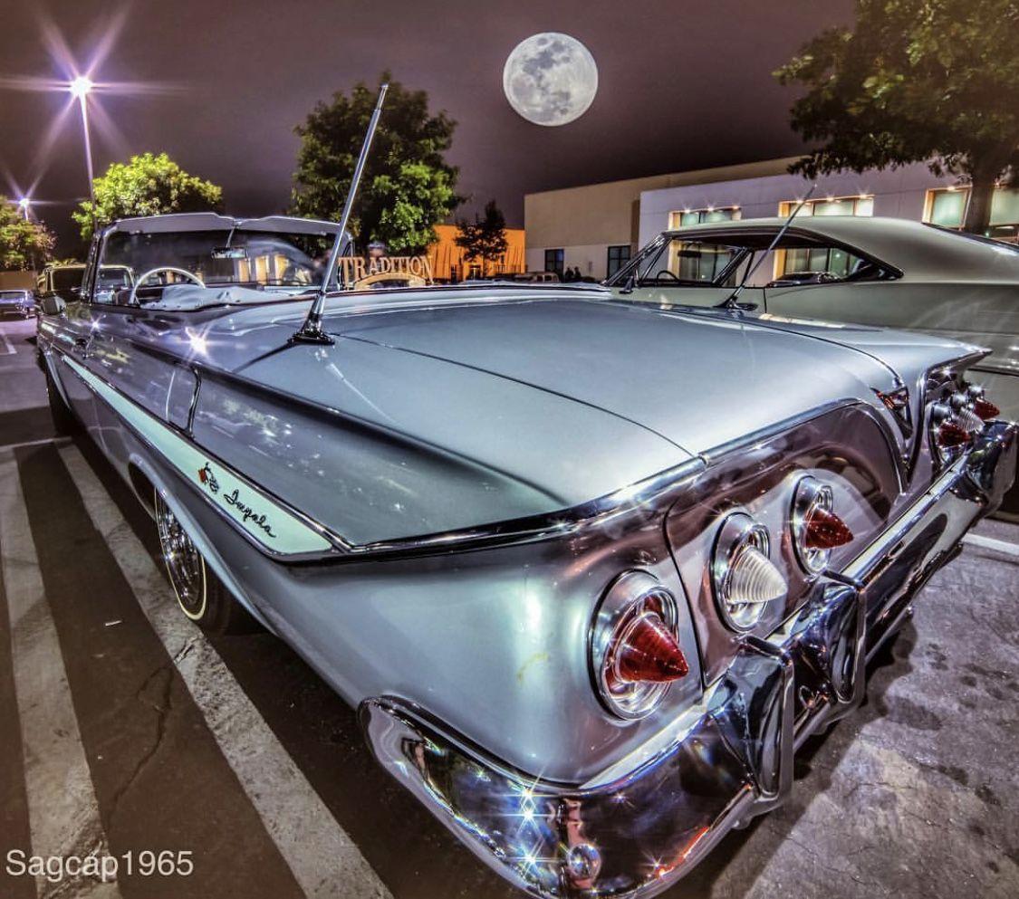 61 chevy impala rag low low hot cars pinterest chevy rh pinterest com