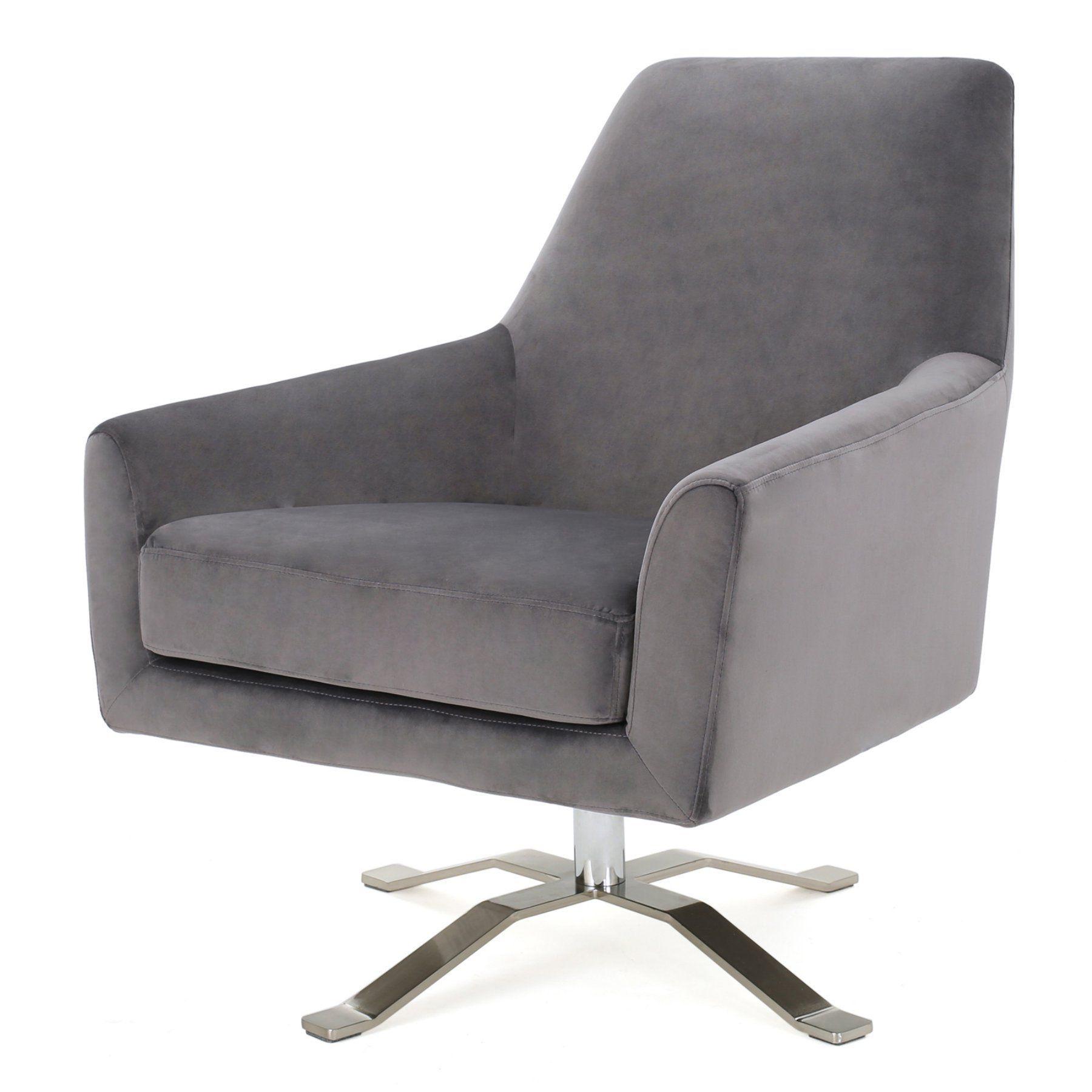 Best selling home jepsen swivel club chair 299556