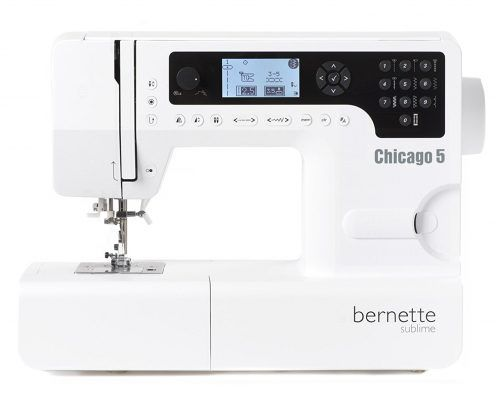 Máquina de coser profesional Bernette Chicago 5 por 499 €  Os traemos una maquina de coser profesional con un descuento increíble. La marca Bernette es una marca dedicada a la costura profesional. Este modelo esta normalmente por 1000 euros!! Con esta oferta consíguelo por mucho menos de lo que imaginas.   #bernette #chicago #coser #descuento #maquina #oferta #profesional