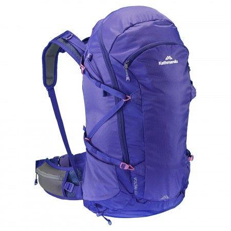 6ba4190d62 Voltai 40L Women s Backpack v2 - Royal Blue