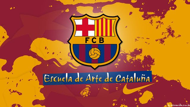 fc barcelona colored wallpapers hd wallpapers desktop backgrounds