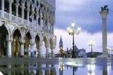 Citia di Venizia! Ranked the city with the 5th highest reputation in the world. Ah, Venice!