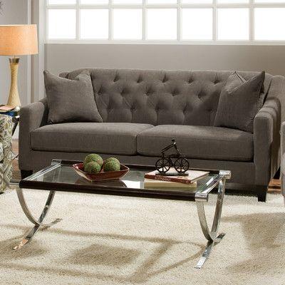 bauhaus south street sofa wayfair 880 71 for the home home rh pinterest com