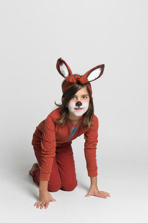 For Halloween we've got some animal costumes for kids that are sure to please. Check out the blog to learn how!