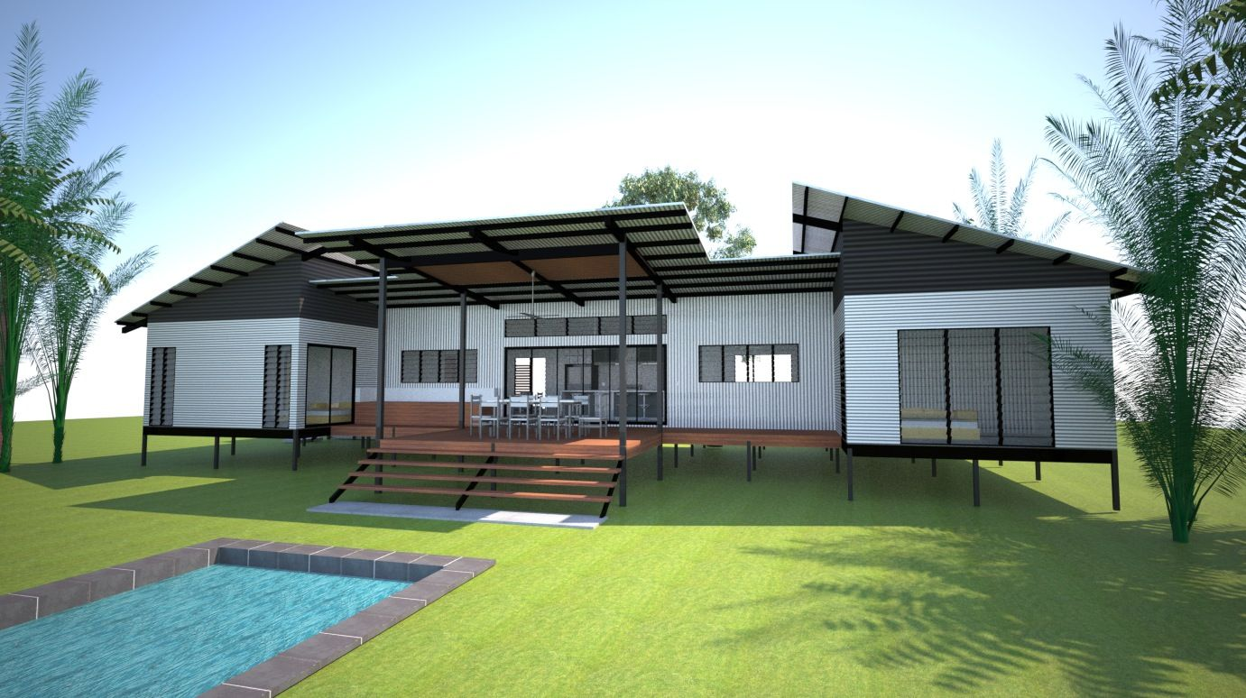 House Plans and Pricing Tropix Homes