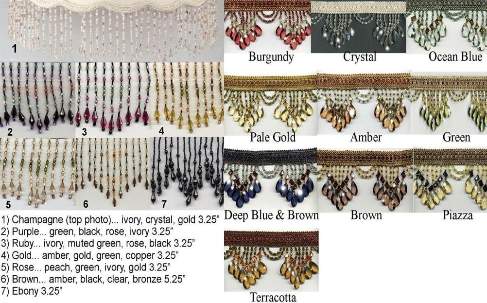Beaded fringe for vintage victorian lamp shades victorian lamp beaded fringe for vintage victorian lamp shades aloadofball Gallery