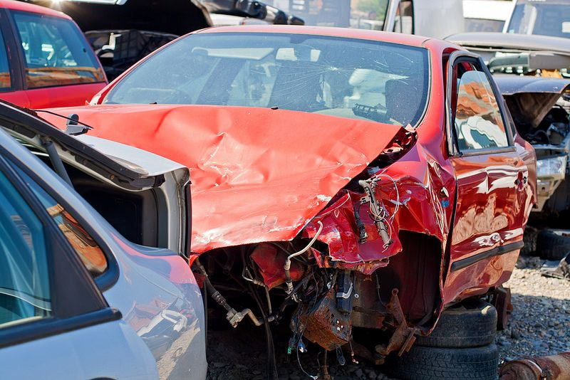 Steps to Take If You Are in Car Accident