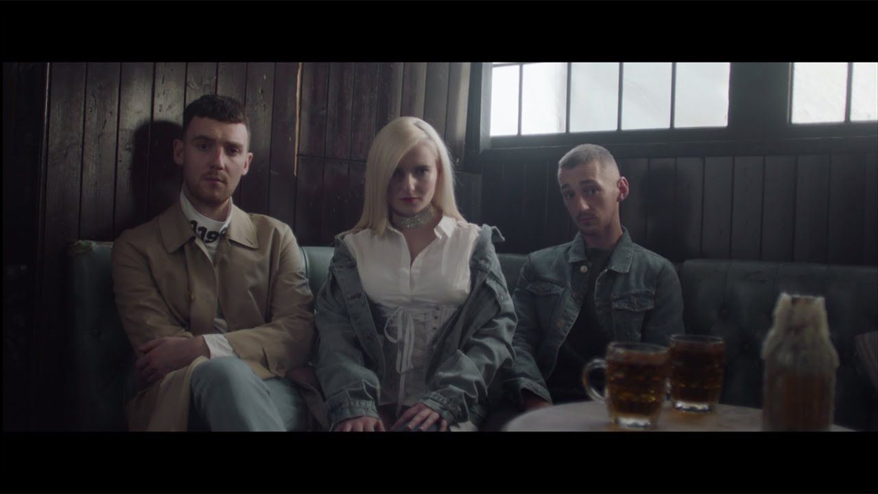 Clean Bandit Rockabye Ft Sean Paul Anne Marie Official Video Clean Bandit Sean Paul Rockabye Clean Bandit