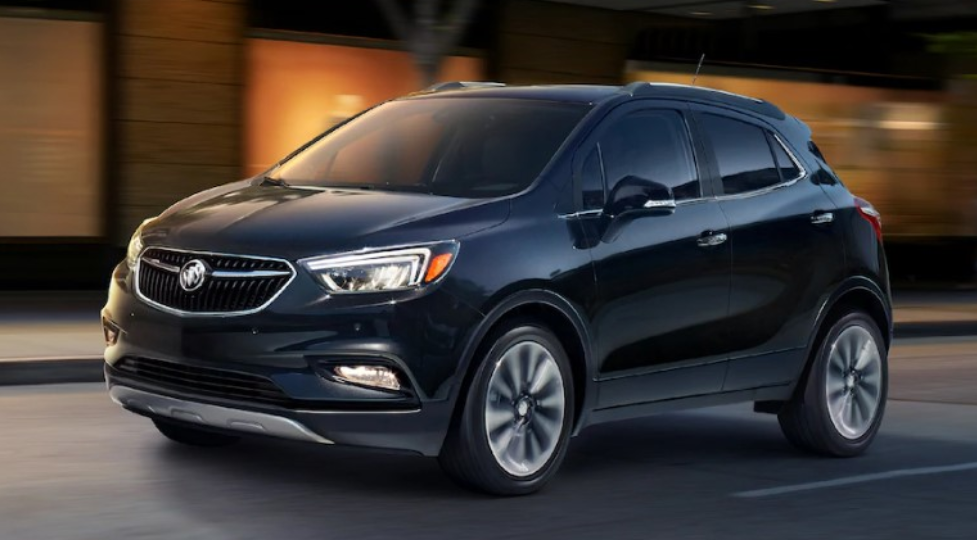 2020 Buick Enclave Changes – Hybrid, Avenir >> 2020 Buick Encore Hybrid Redesign Concept Price At This Time
