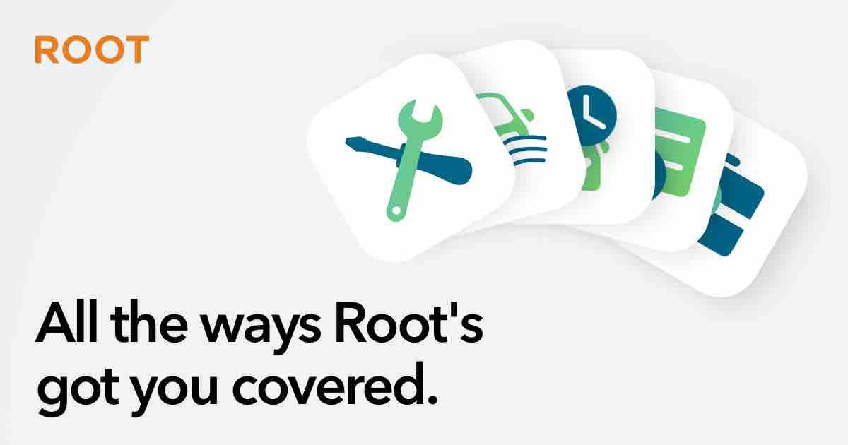 Root Offers A Wide Selection Of Car Insurance Coverage Options