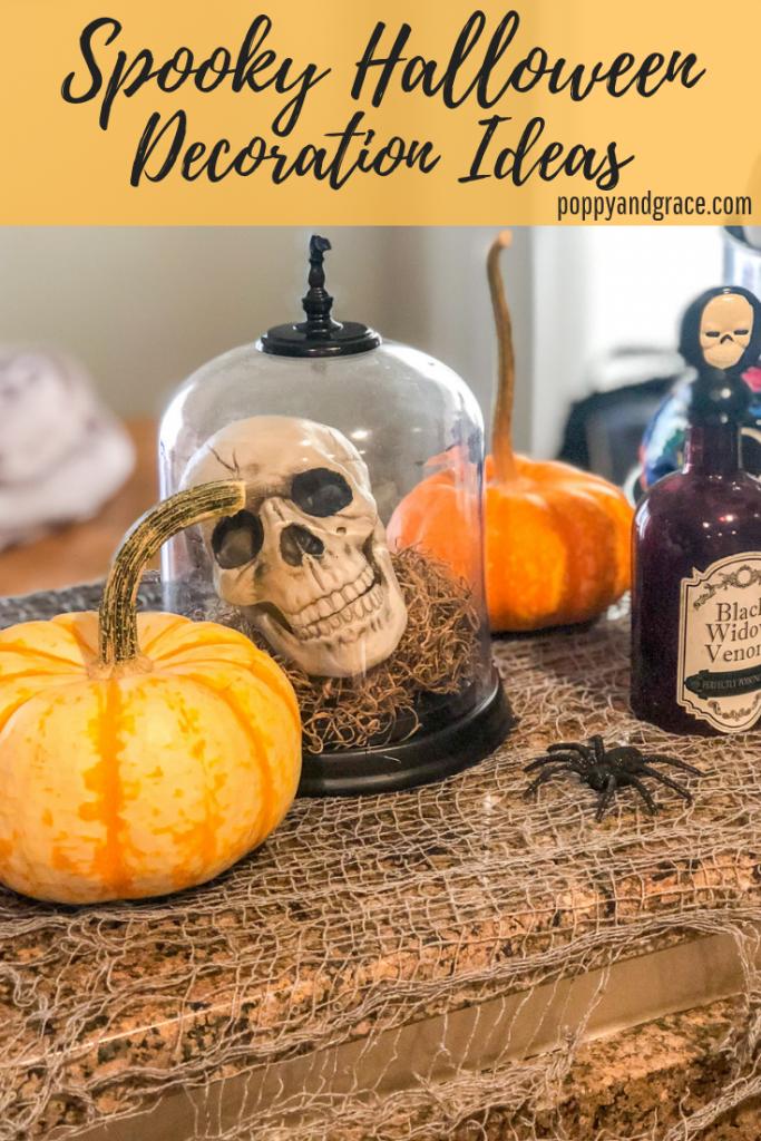 halloween decorations outdoor halloween decoration ideas indoor rh pinterest com