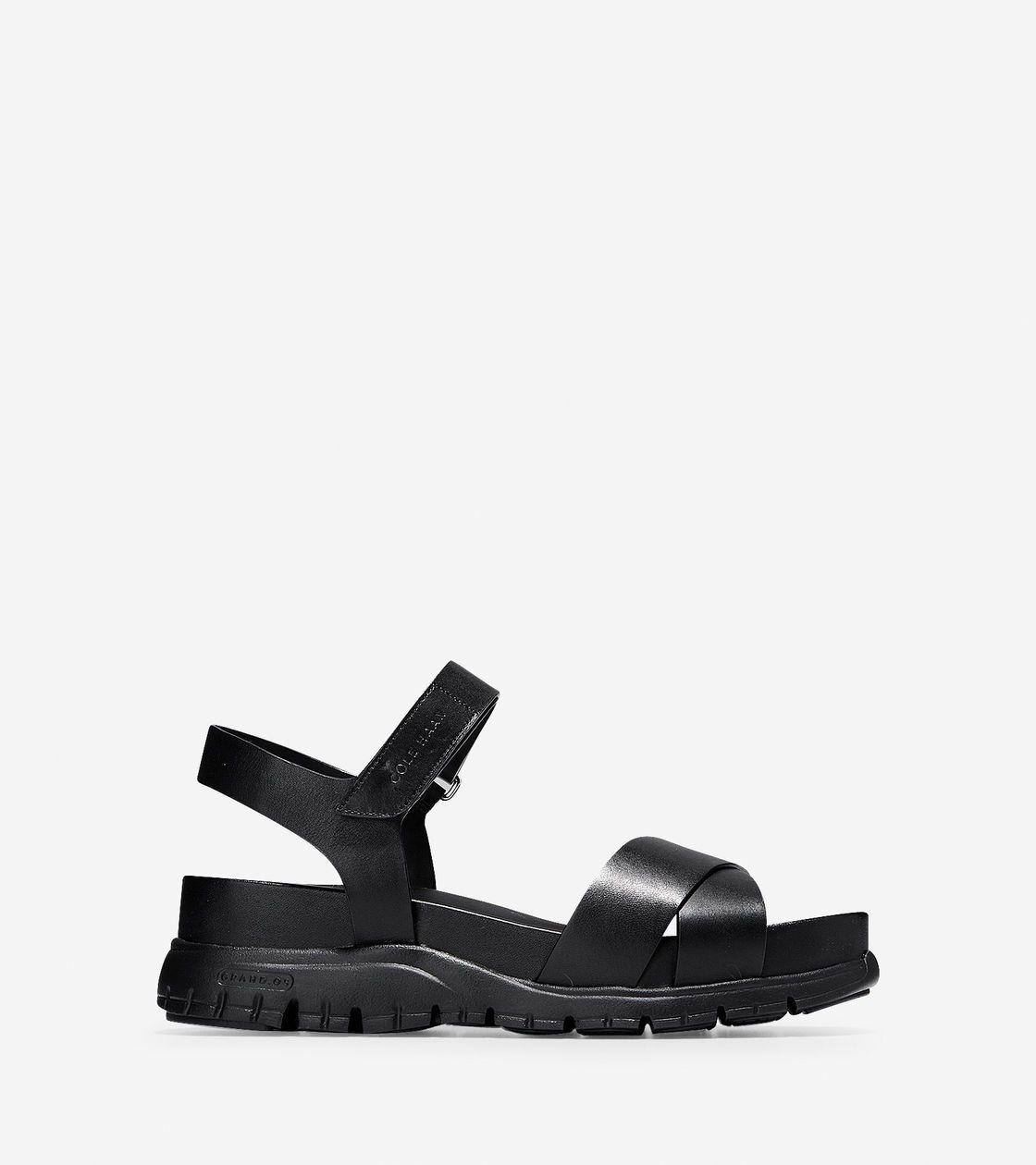 dc48d8a870d7 Sandals   Women s ZERØGRAND Criss Cross Sandal (30mm)