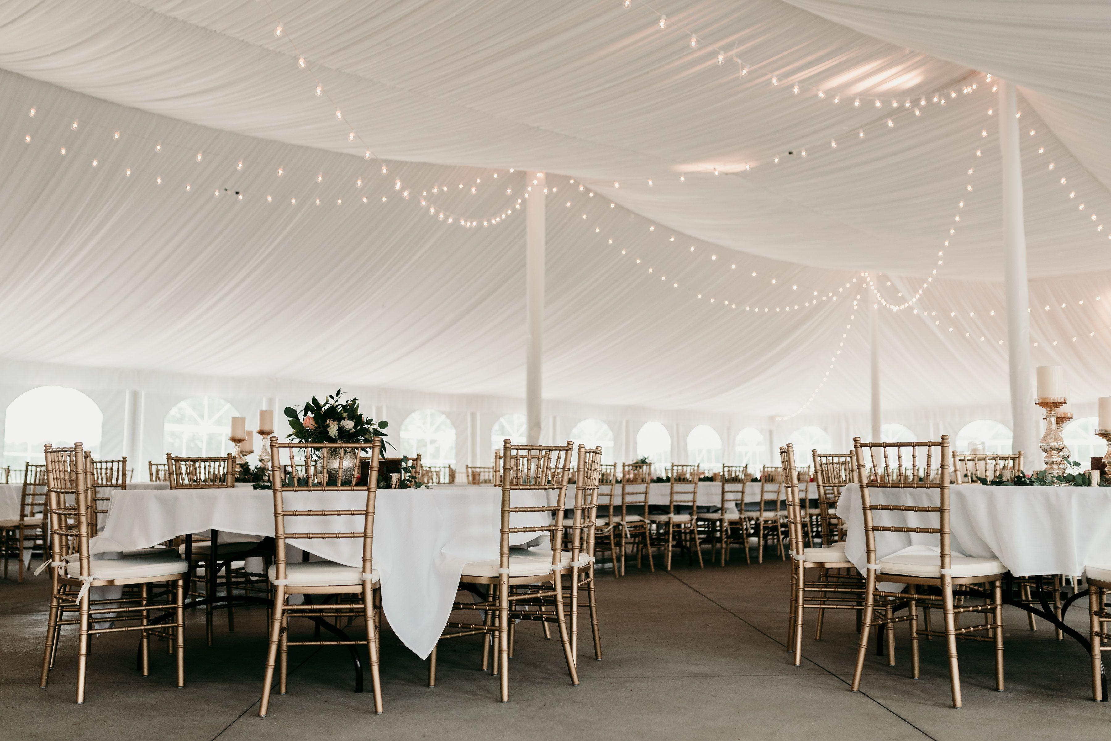 Outdoor tent wedding decor outdoor wedding venues
