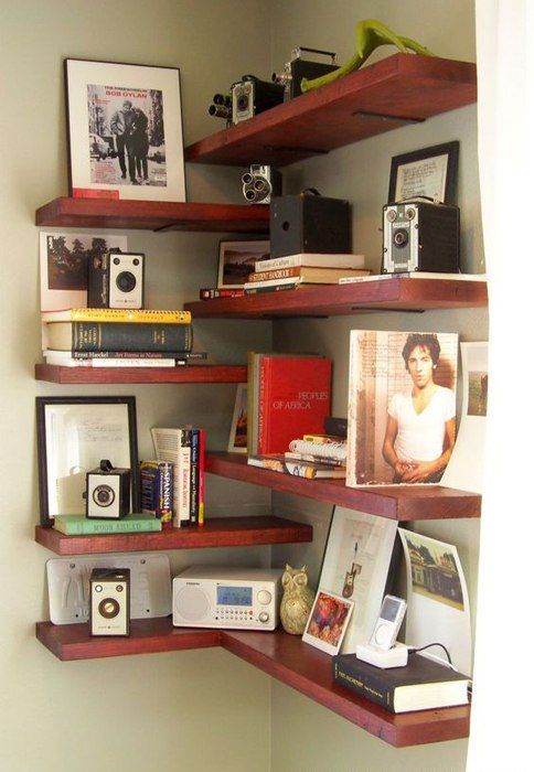 in 2019 corner shelves rh pinterest com