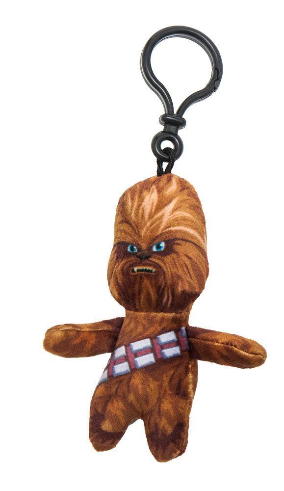 Llavero Star Wars//Guerra de las Galaxias Chewbacca