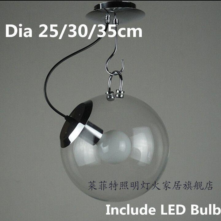 goedkope moderne zeepbel plafondlamp voor dining woonkamer keuken