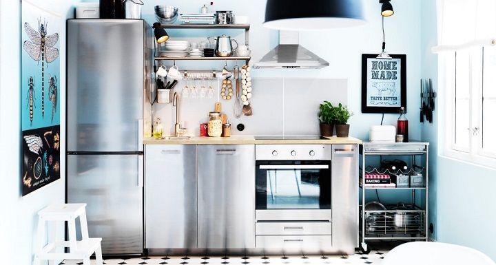 Muebles De Cocina Leroy Merlin 2014 Modern Kitchen Design Kitchen Design Small Home Kitchens