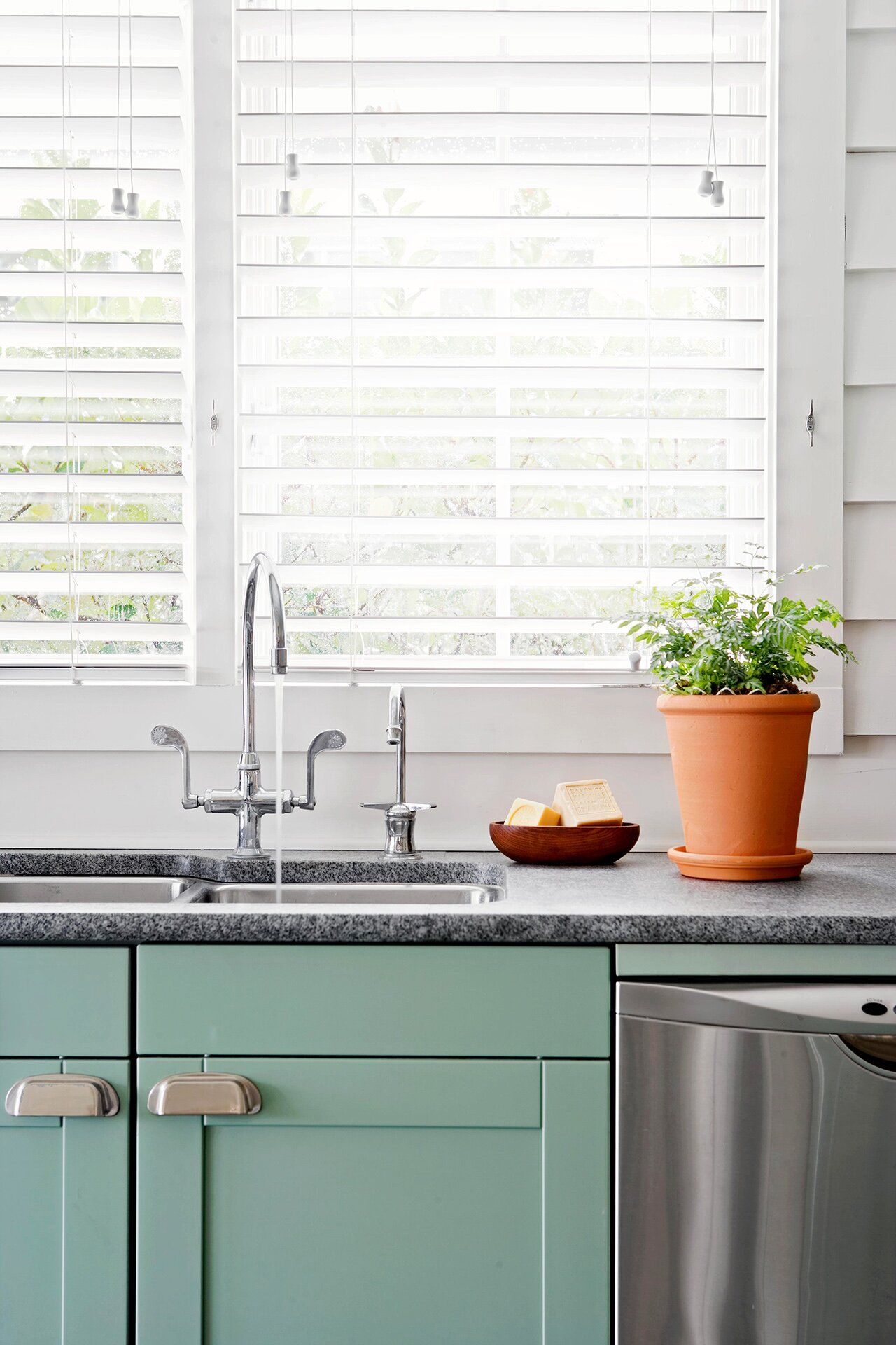 Custom Touches for Small Kitchens in 2020 Small kitchen