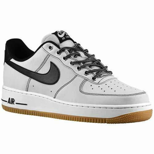 Nike Air Force 1 - Low - Men's $89.99 Selected Style: Pure Platinum/White