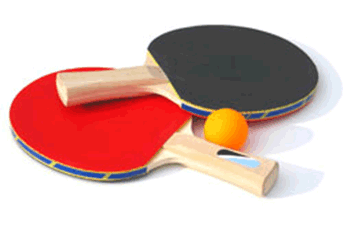 A Ping Pong Story From Do You Hear What I Hear December 2007 Table Tennis Tennis Championships