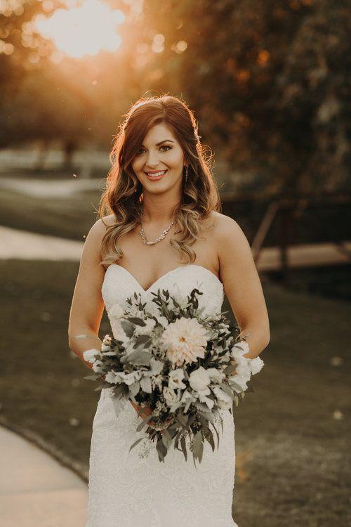 Wedding Makeup Las Vegas | Gorgeous bride, Bridal hair and ...