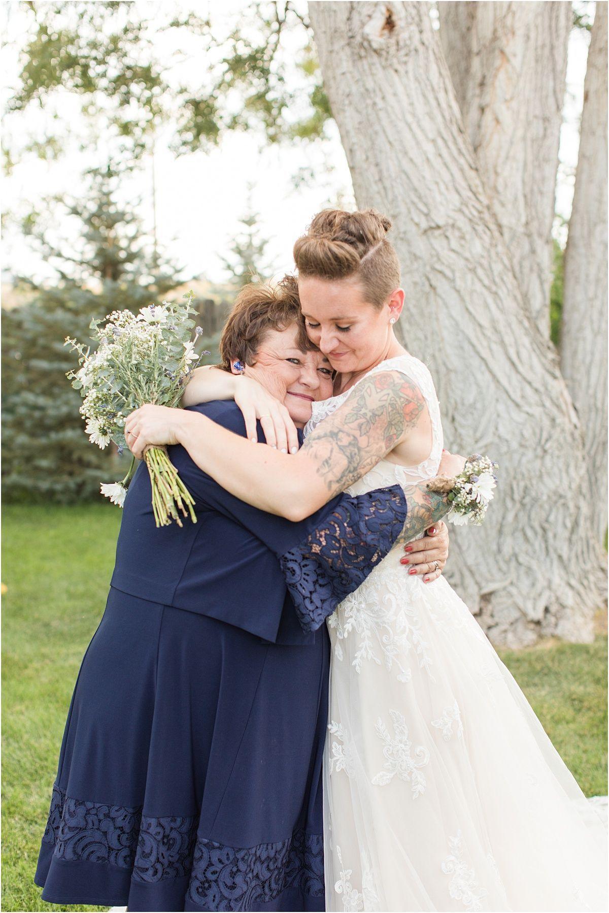 Shea & Nicholas Dinosaur Themed Wedding Casper Wyoming
