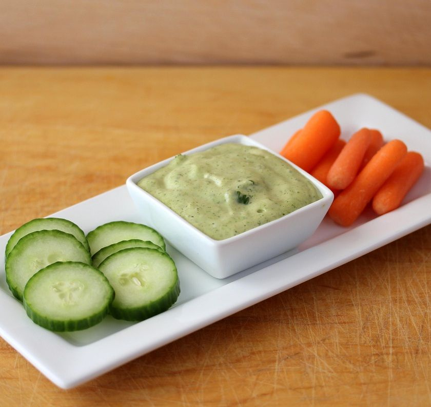 Cilantro mayonnaise food recipes food food picks