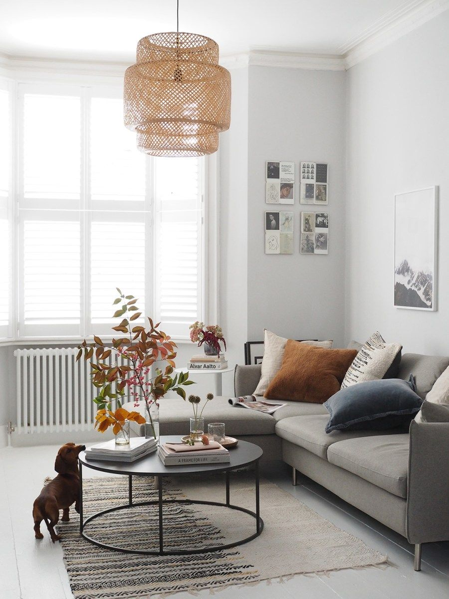 Home hall decke design einfach how to add colour to a minimal home with french connection home ad