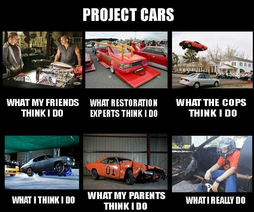 project car point of view automotive fail cars classic cars rh pinterest com