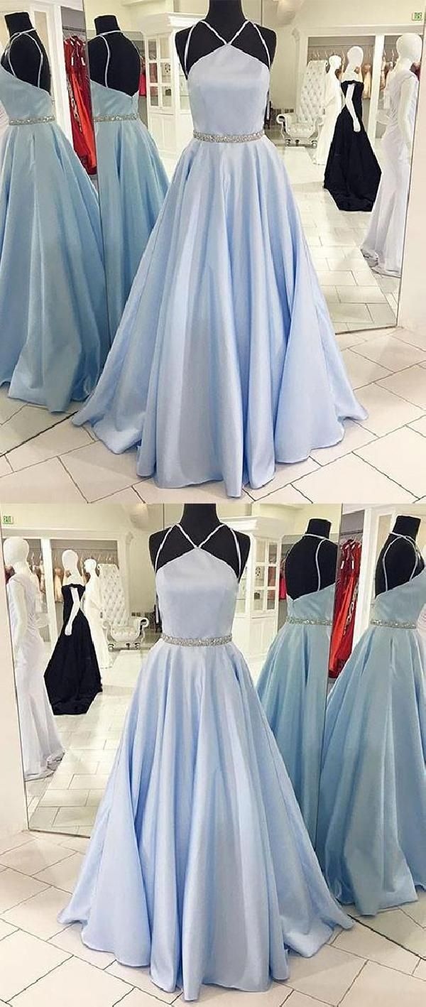Discount fetching prom dresses blue cute prom dresses long prom