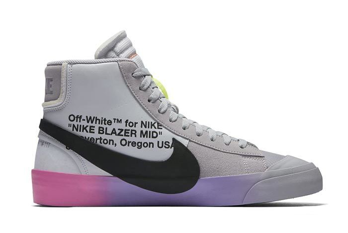 a27d5980c88234 Serena Williams  Off-White Blazer Is Arriving in Stores