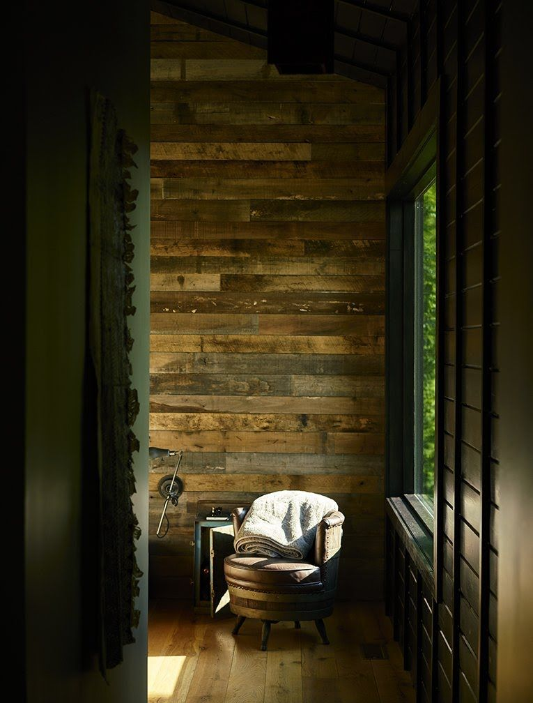 dwell a rustic modern cabin inspired by japanese bungalows and rh pinterest cl