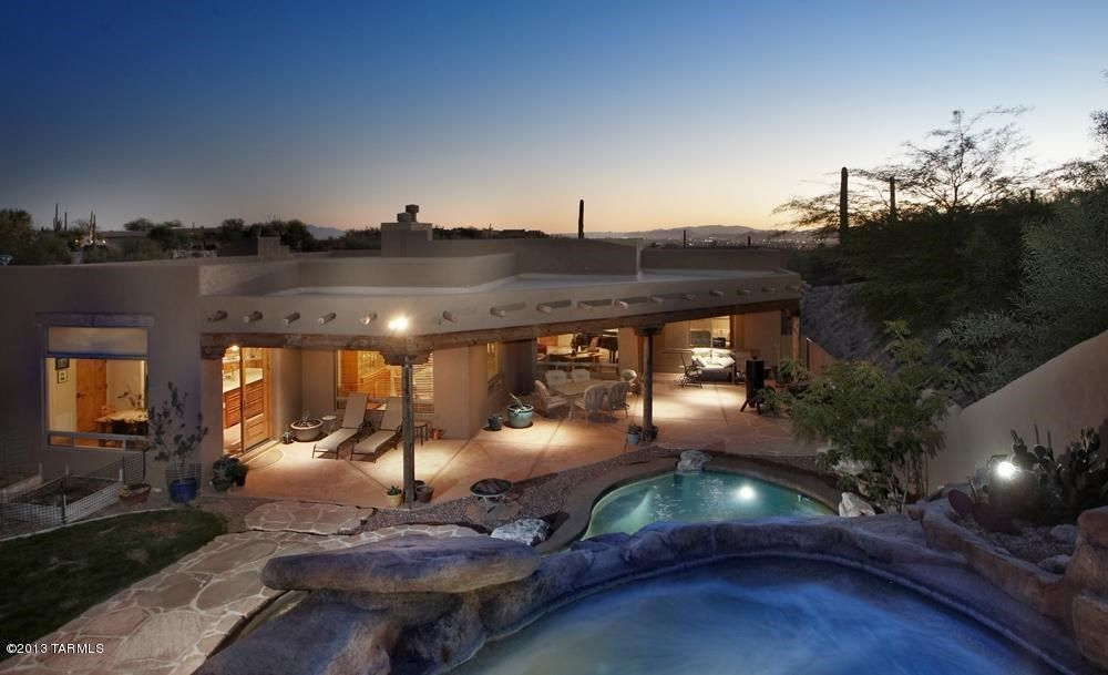 4992 n avenida de castilla tucson az 85718 mls 21515393 rh br pinterest com homes for sale in tucson arizona with a pool