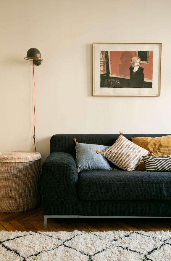 More interior inspiration on wwwringthebellecom home