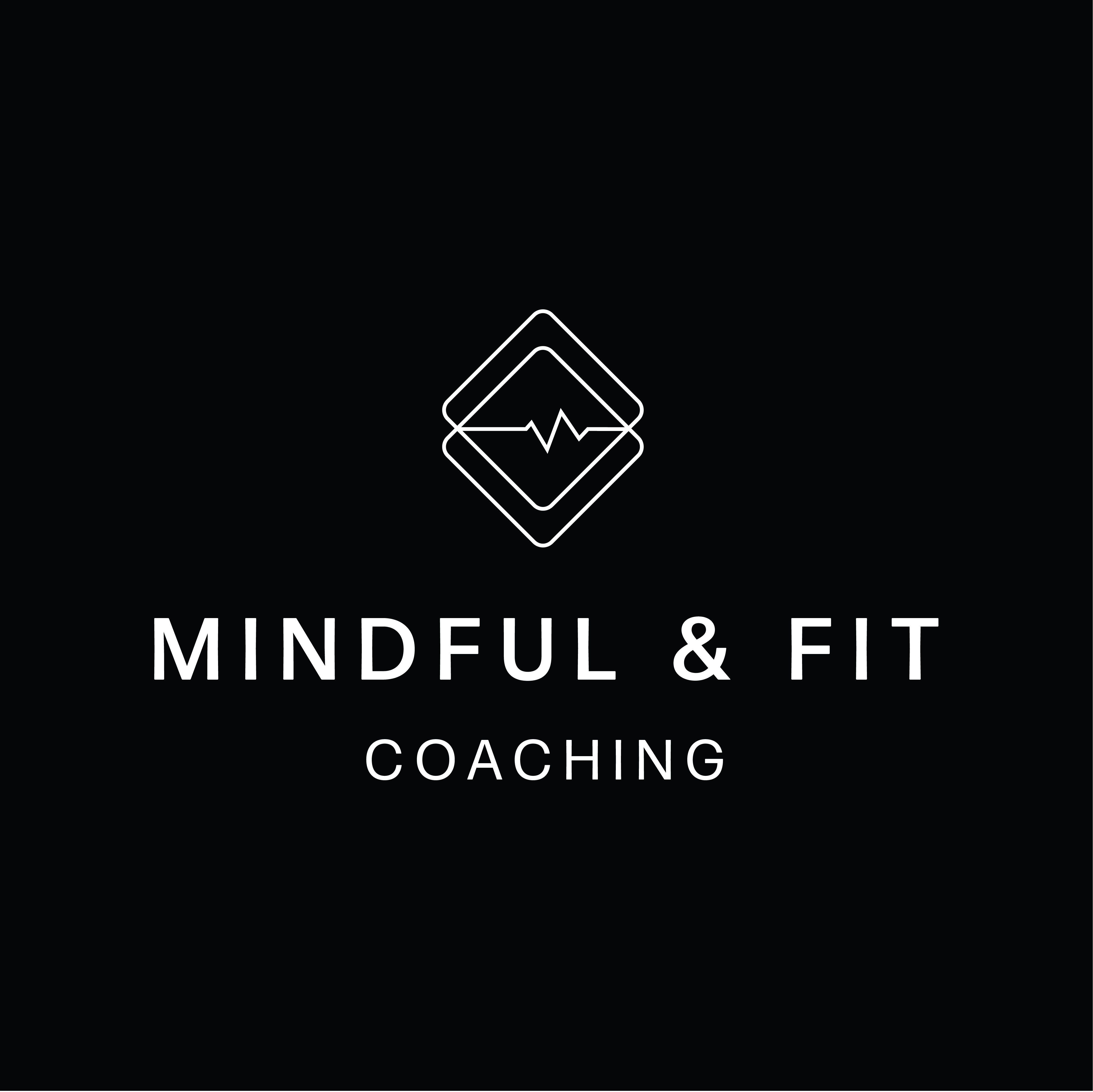 Logo design for personal trainer, personal trainer brand