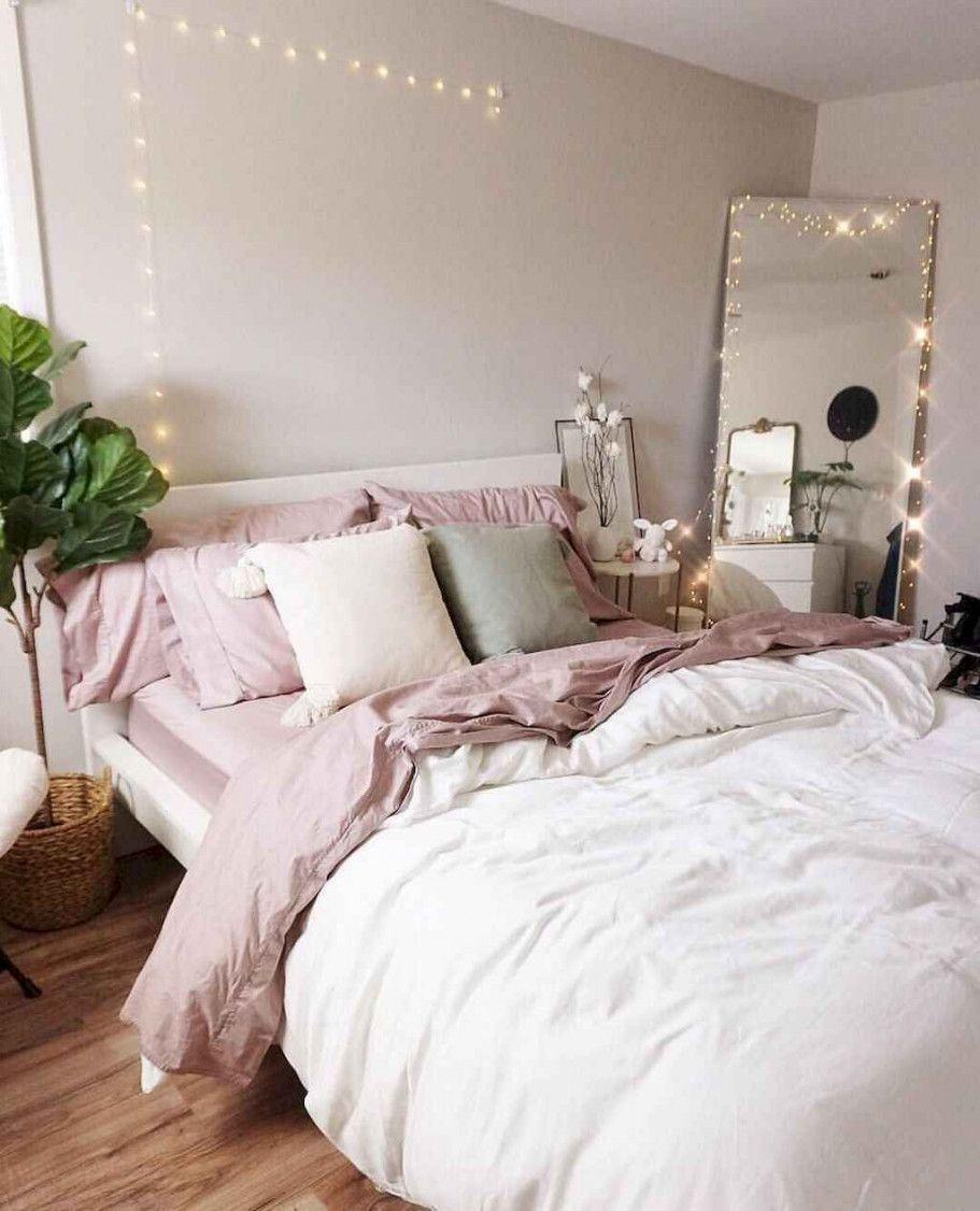 30 Amazing College Apartment Bedroom Decor Ideas Bedroom