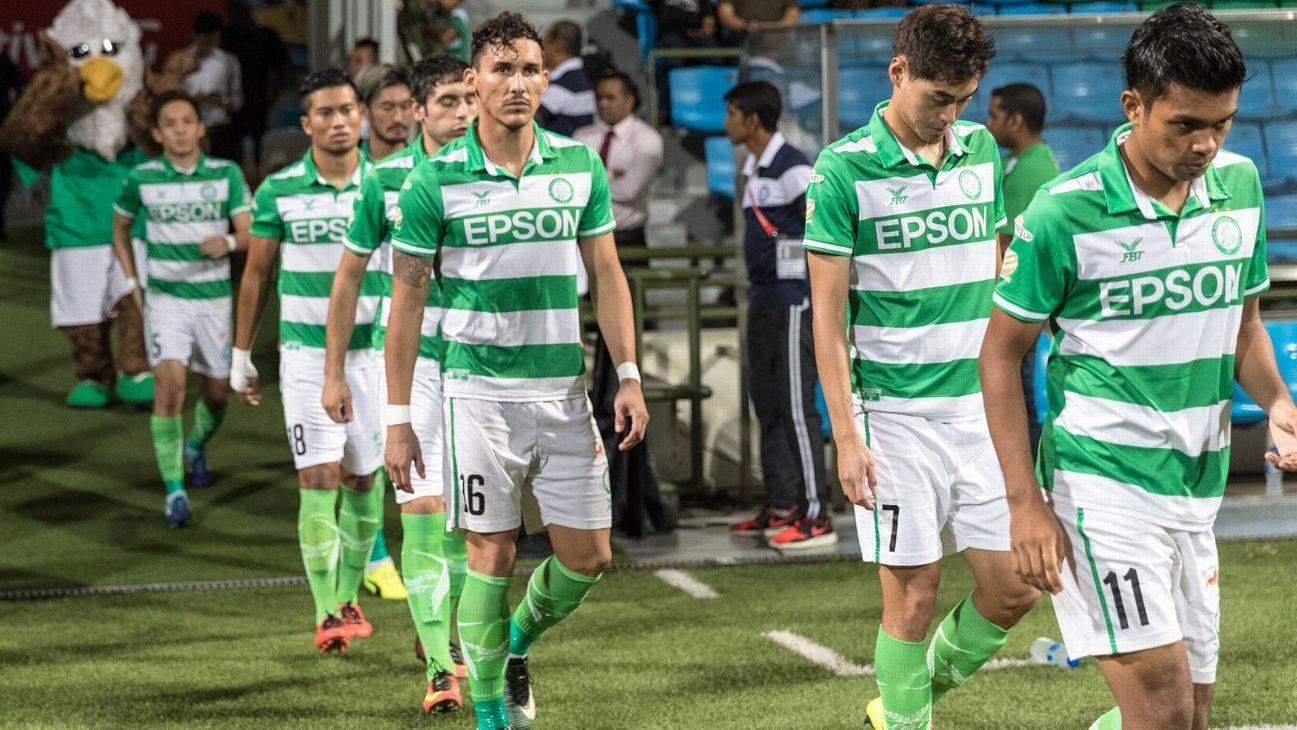 Geylang International Dpmm Advance Into Singapore League Cup Semis Soccer Team League Soccer