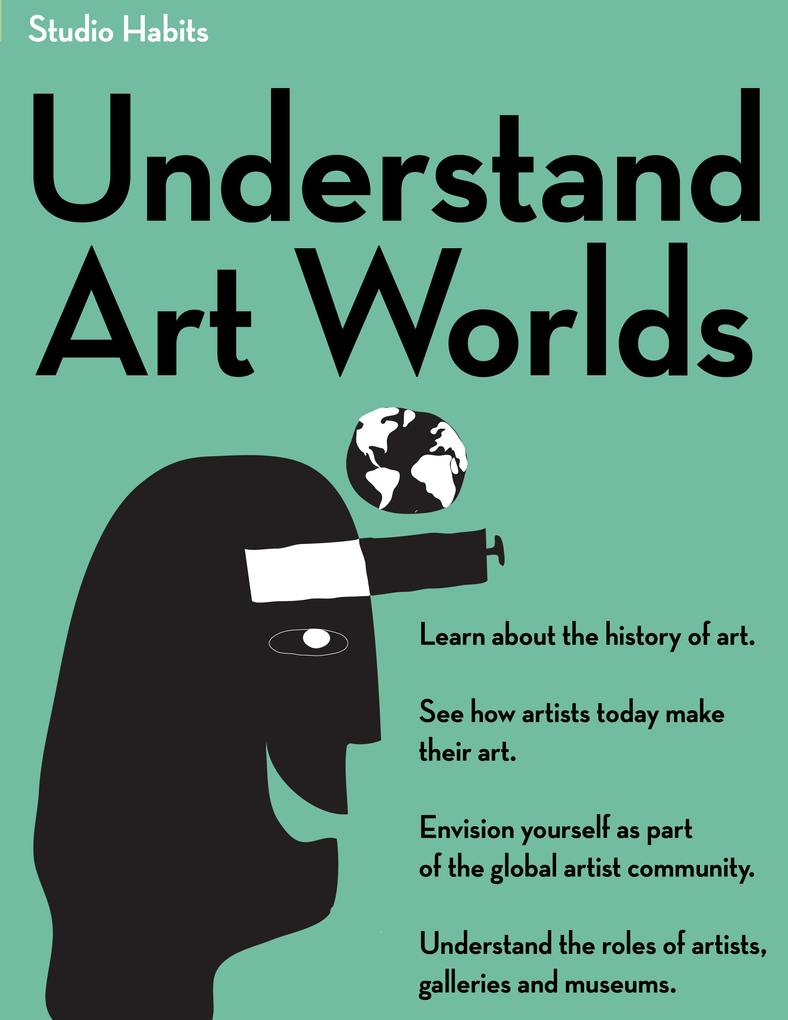 Understanding The Art World