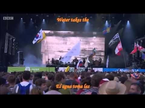 Ben Howard - Rivers in your mouth sub. español + Lyrics - YouTube