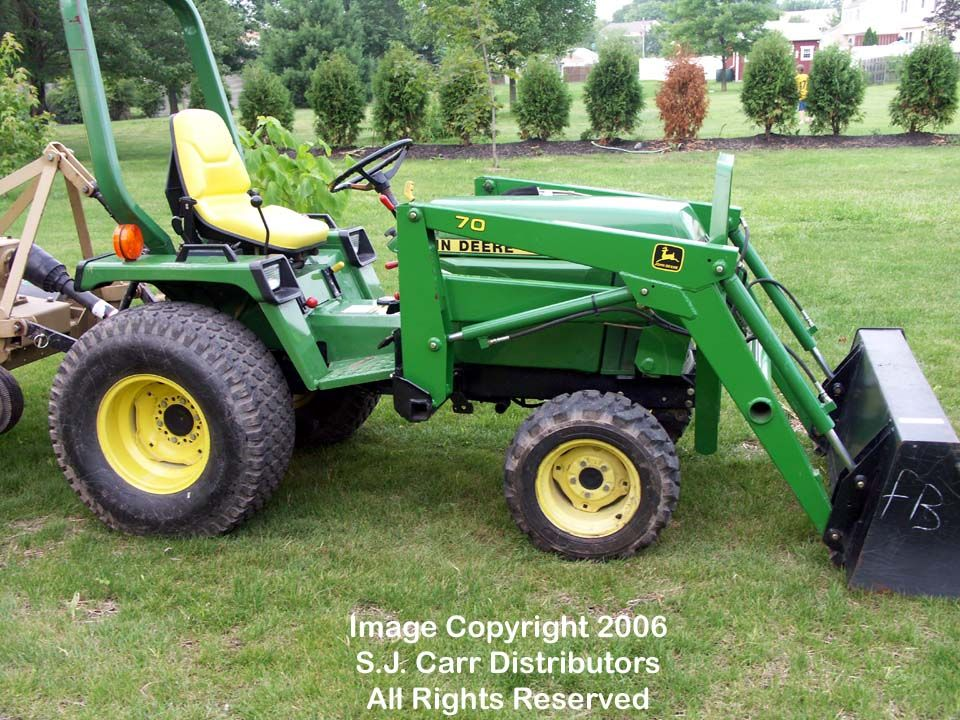 john deere 755 google search tractors made in japan. Black Bedroom Furniture Sets. Home Design Ideas