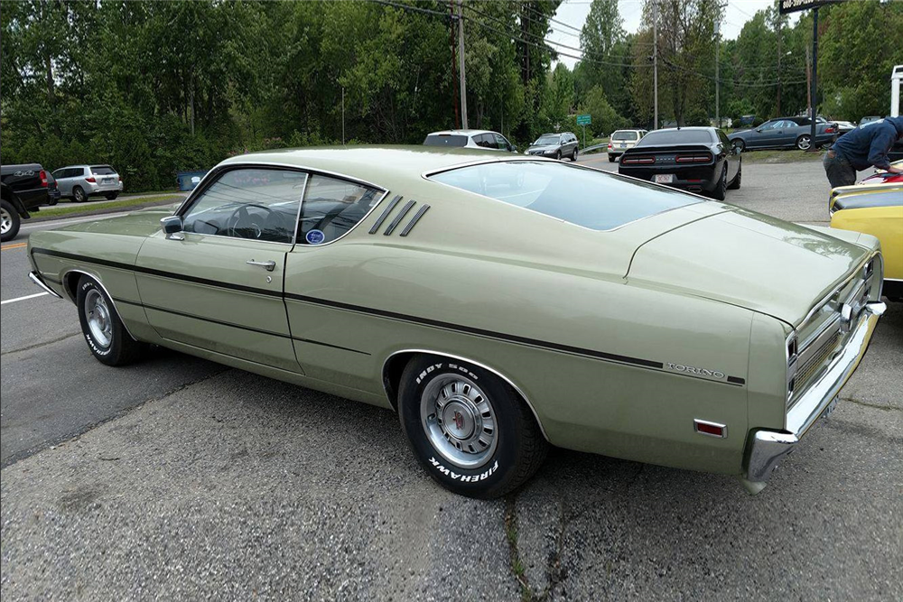 1969 ford torino gt fastback cars and motorcycles pinterest rh pinterest co uk