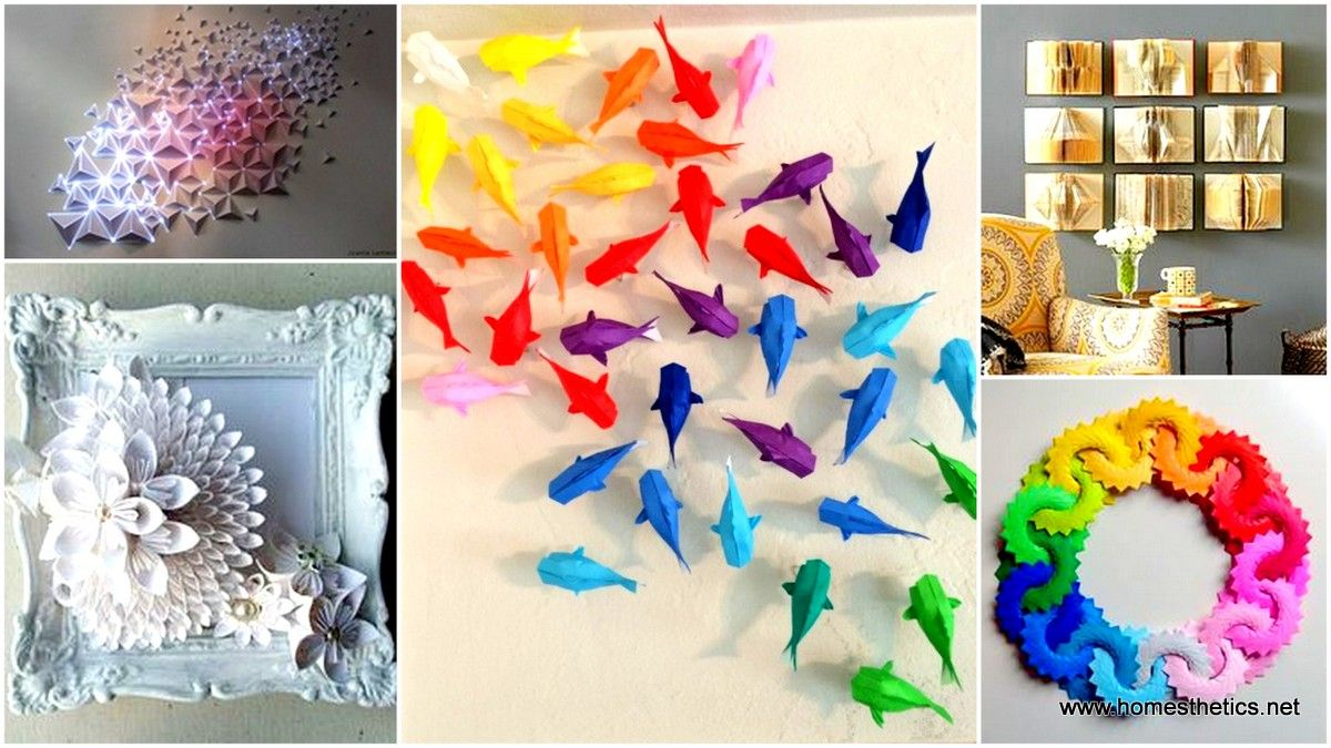 30 Insanely Beautiful Examples of DIY Paper