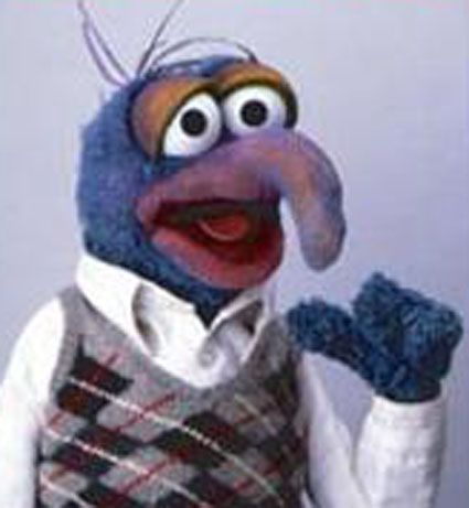 Gonzo! | The muppet show, Muppets, Gonzo