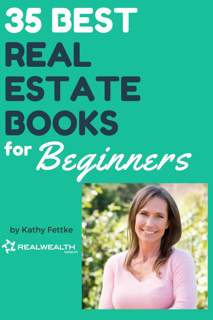 Looking for the 35 best real estate books for beginners? Look no further and start learning the ins and outs of real estate investing. #realestate #rentalproperty #books #investing #realestatebooks #realestateinvestingbooks